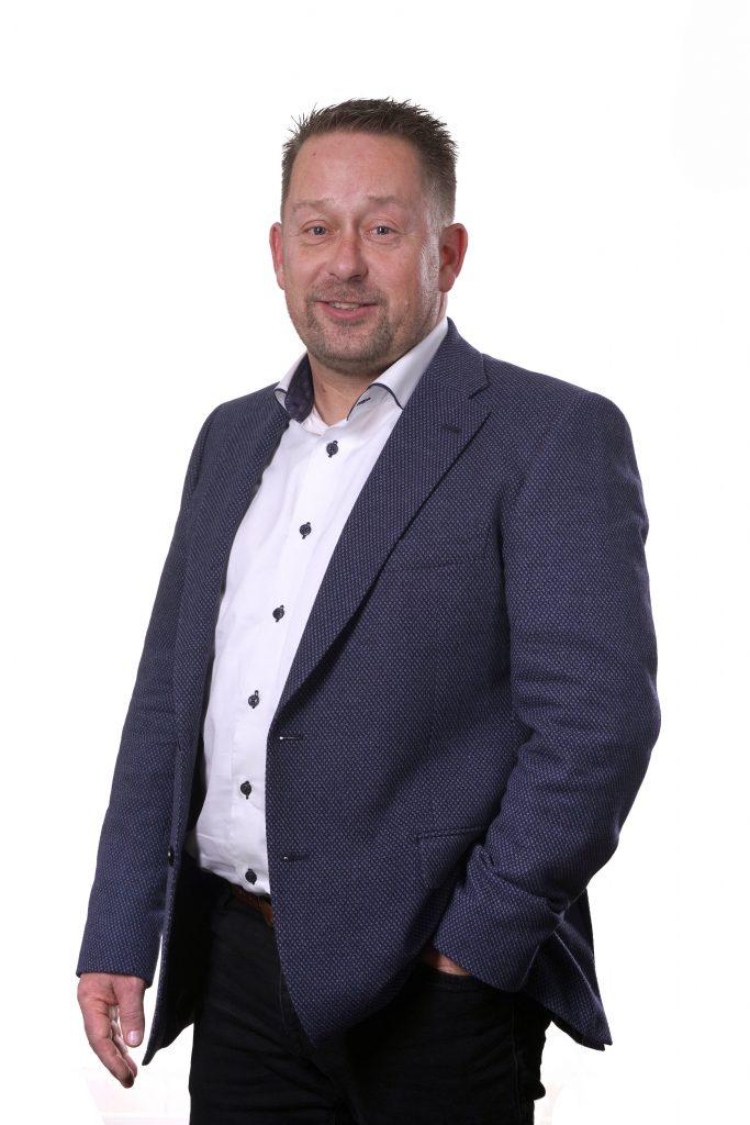 Peter Dirksen